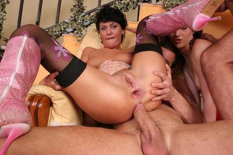Nasty milf housewifes