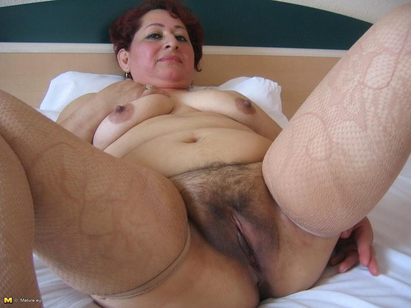 эротическое фото кому за50