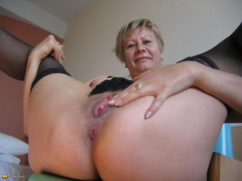 Смотреть порно фото зрелых крупным планом