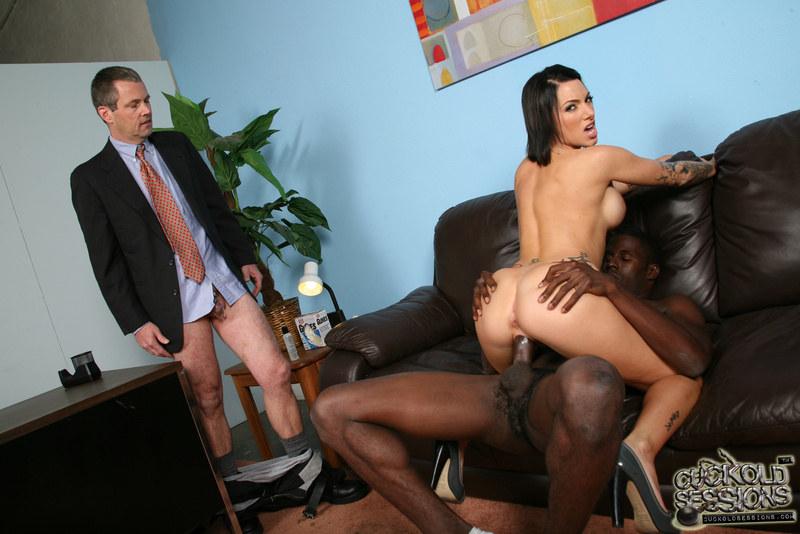 Порно чёрная секретарша и начальник