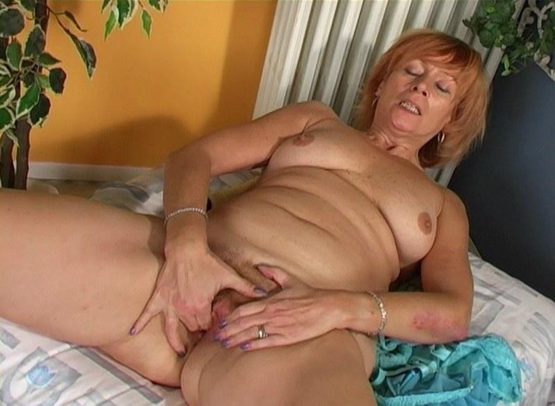 порно в тётя лиля