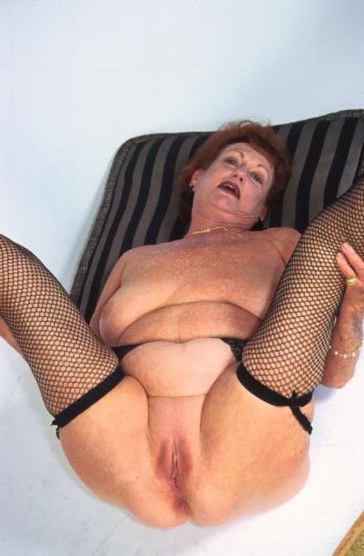 Порно фото красивые старушки