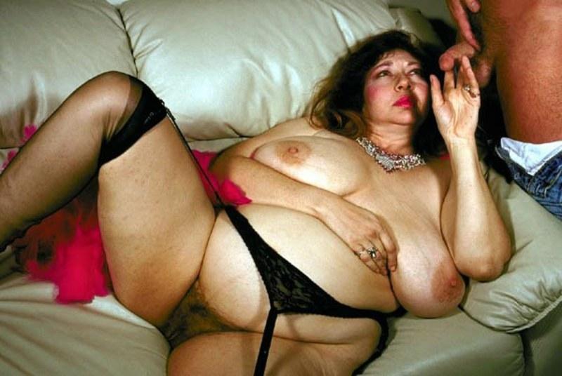 зрелая полная жена онлайн