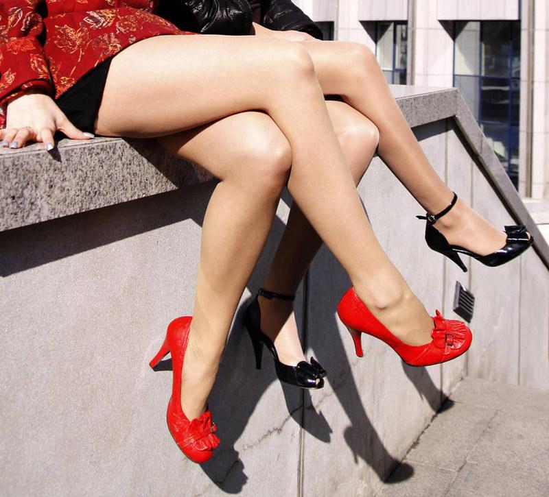 сексуальні ноги фото
