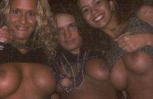 Забавные и откровенные фотки голых людей
