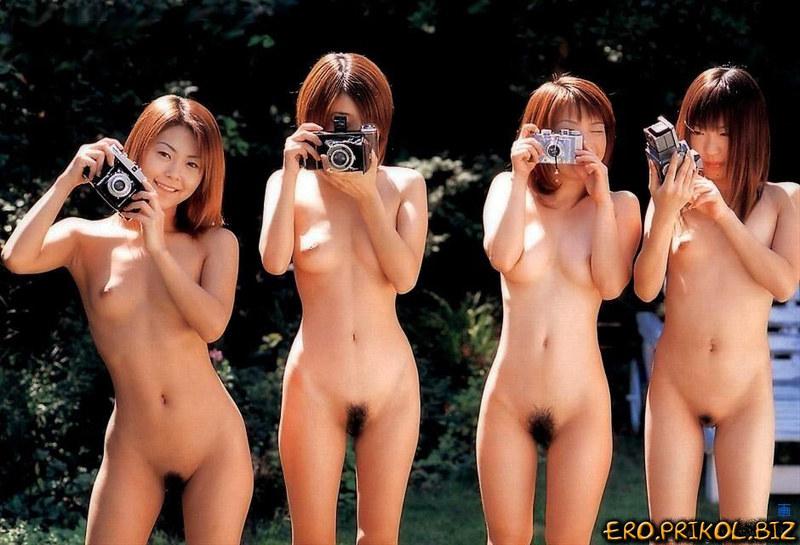 много голых видео нудисты