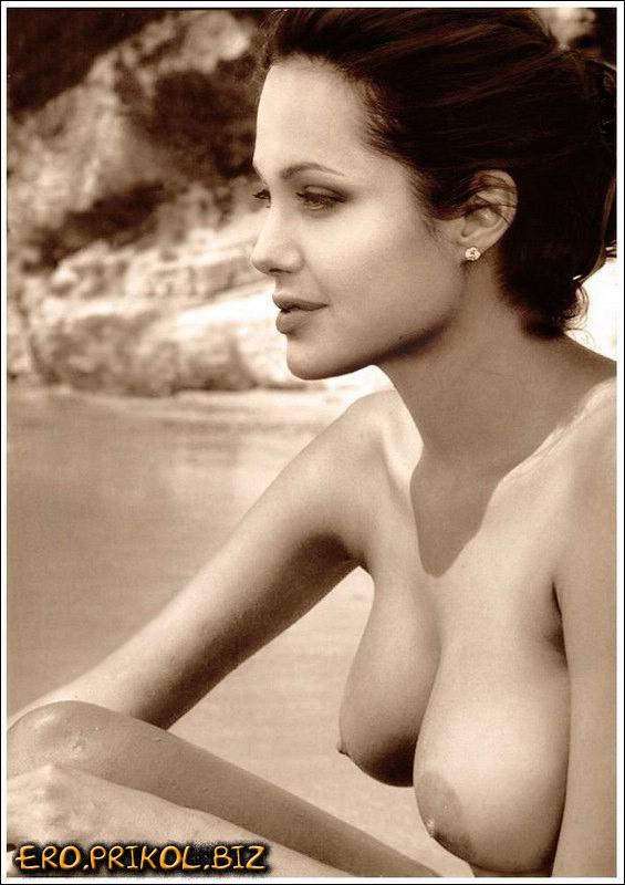 Порно сливы и голые сцены с Анджелиной Джоли