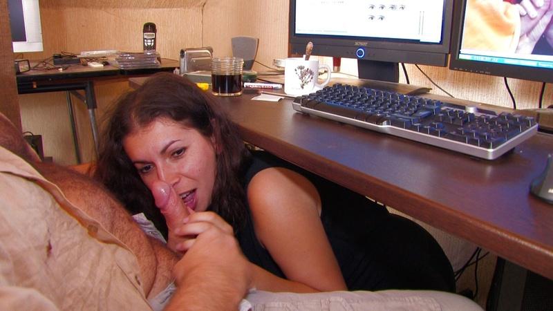 Любительское порно №219
