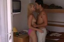 Анальный секс №379