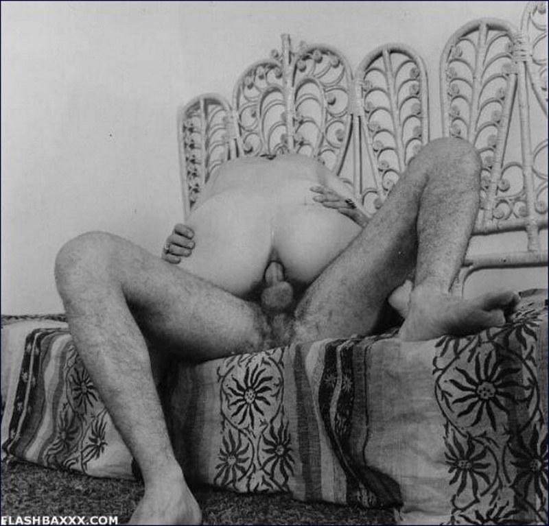 Фото домашнее 20 века порно