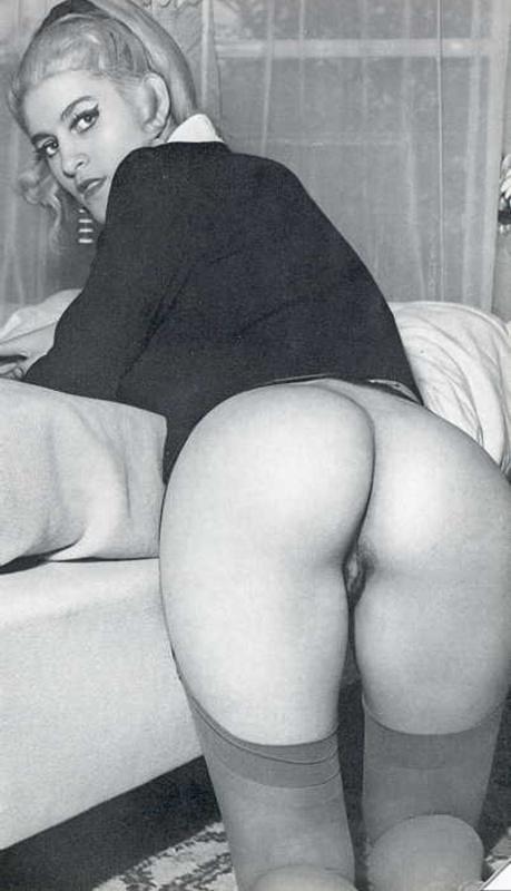 Раритетное порно №672