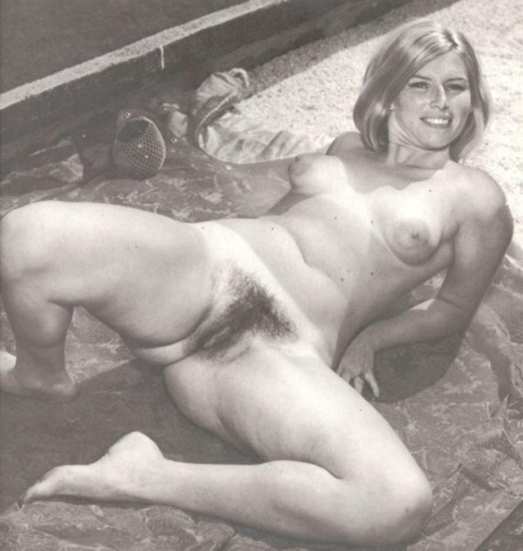 Раритетное порно №677