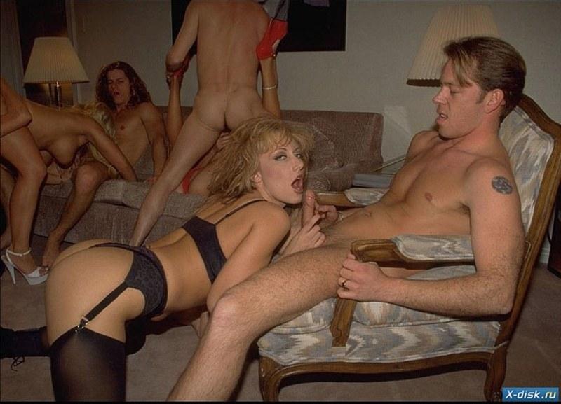 Порно фото 80 х свингеров