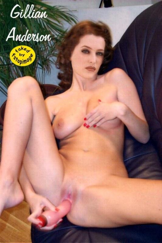 Jillian nude