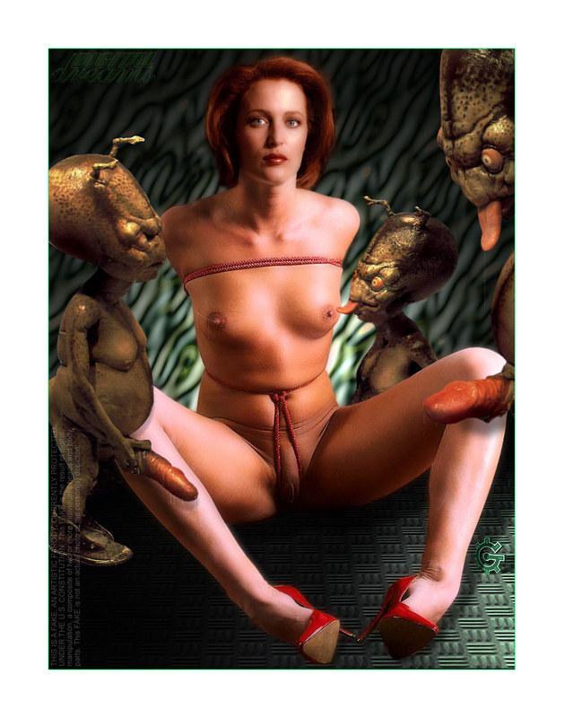 порно видео скарлет из секретных материалов