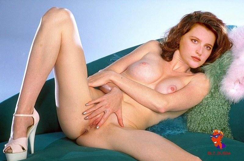 Порно фото джилиан андерсон 12269 фотография