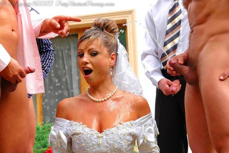 двадцать минут публичная свадебная порно опытная