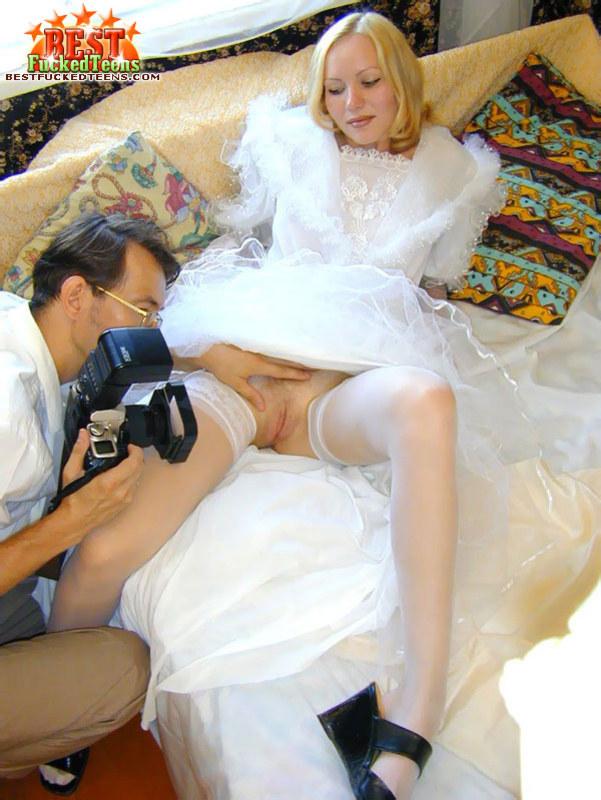 эро фотограф на первую брачную ночь
