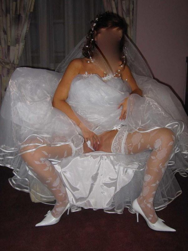 Фото платье интим свадебном мои в