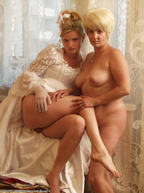 И фото дочь её тёща голых