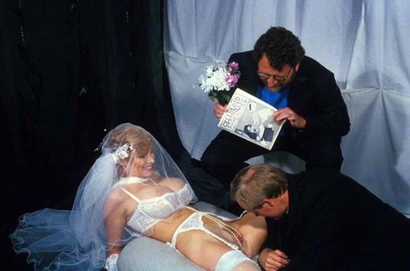 На смотреть свадьбу интим