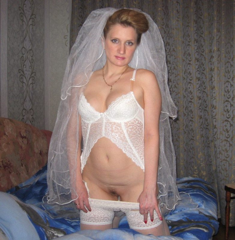 Интим Фото Молодых Невест