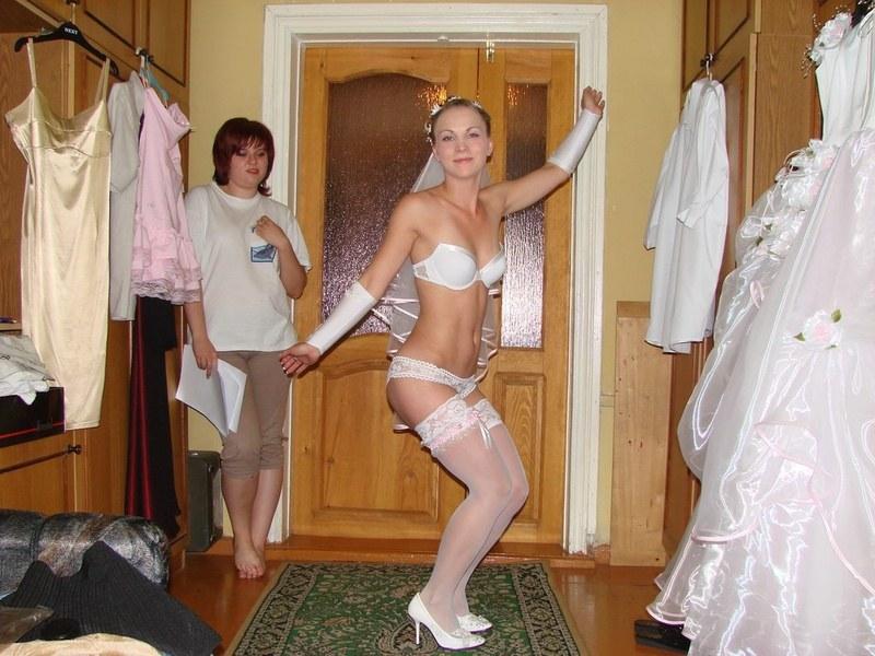 Свадьбе фото на интим женщин