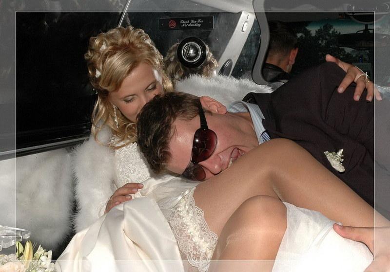 эротика поро свадьба