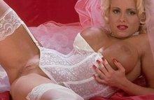 Эротика с участием невест, из-под венца - и сразу в порно!