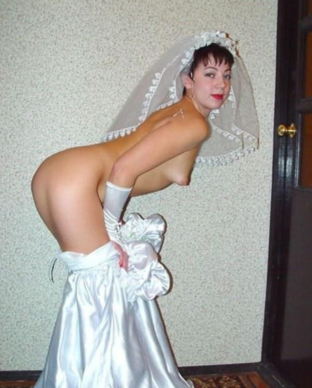 На русской свадьбе еротика