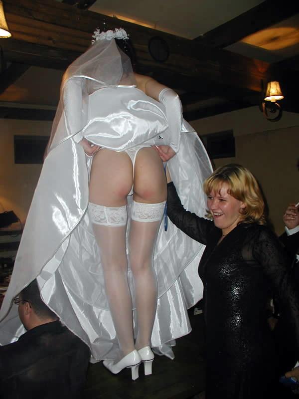 Подсмотренные случаи секса на свадьбах