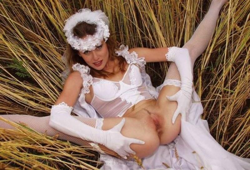 порно фото девственницы невесты