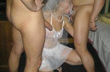 Если напоить невесту, то она даст всем гостям по очереди