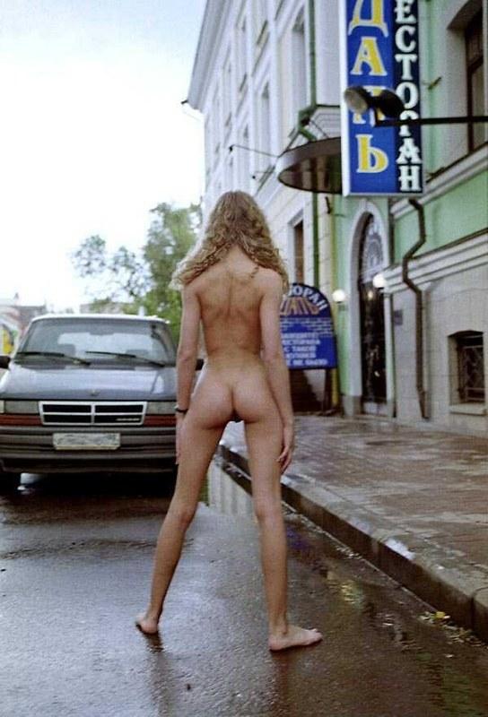 Уличный Эротика Смотреть