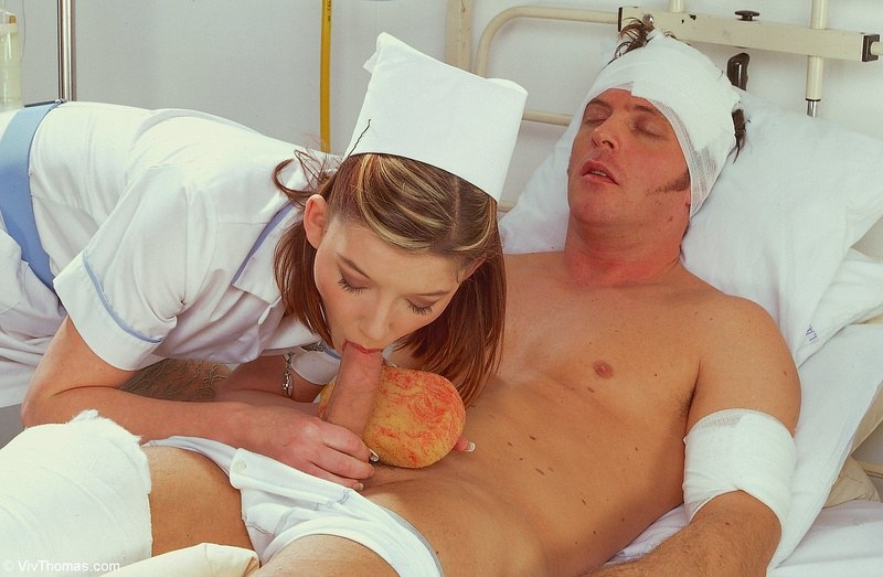 Уговарить как медсестру
