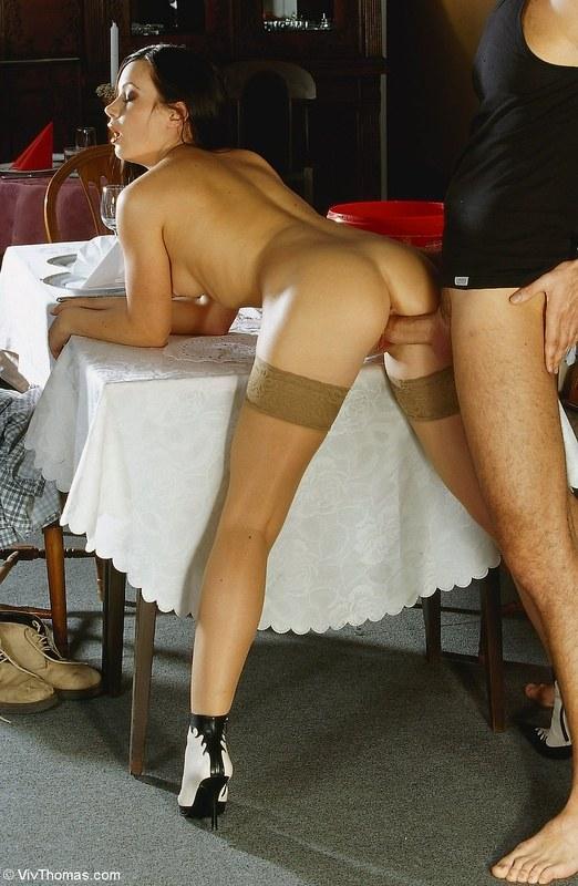 Жёсткий секс домохозяек blogs