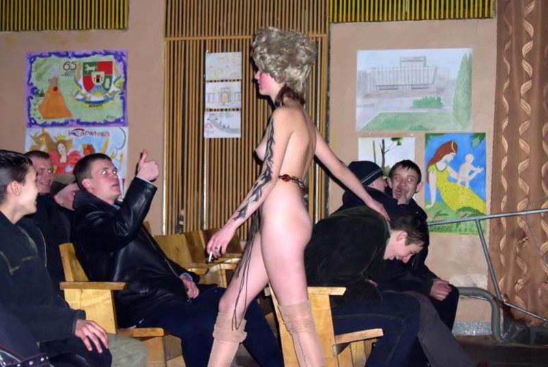 Проституток конкурсы