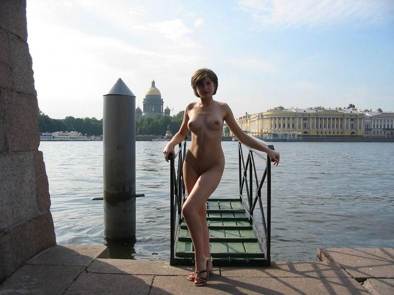 Nude beaches in st petersburg