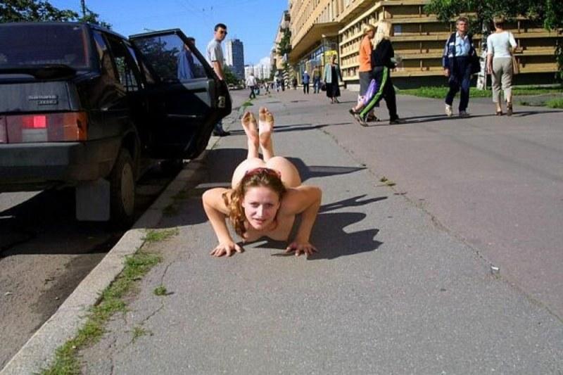 На улицах новосибирске проститутки в