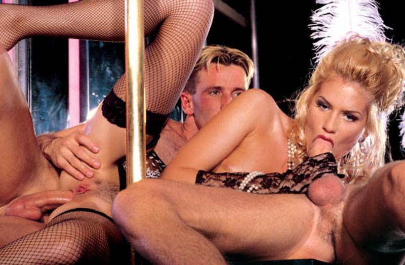 просмотреть порно видео секс со стриптизершей
