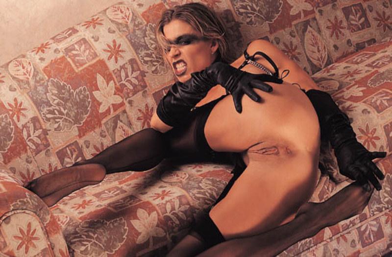 Страстные рабыни секса