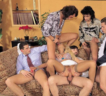 Порно свингшеров