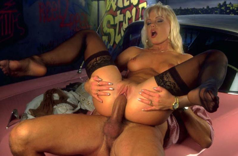 Сайнт самое онлайн крутое порно сильвии смотреть