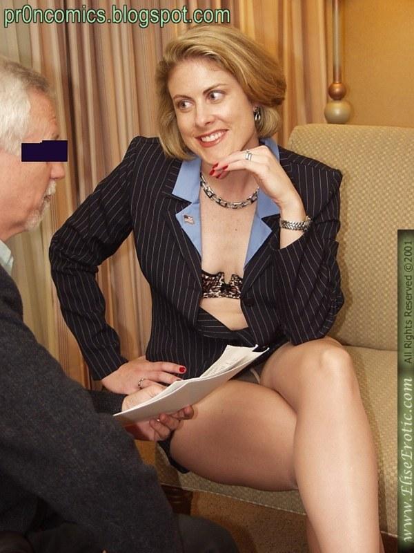 она начальник соблазняет подчиненную парень уходит