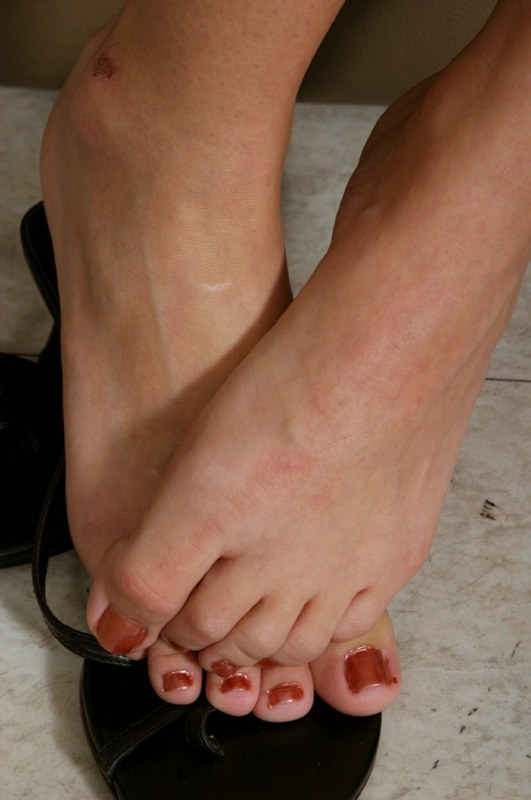 Форум женские ножки фут фетиш моему