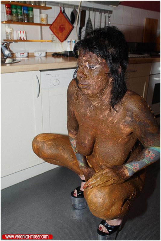 Вероника копро порно фото