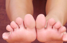 Прекрасные ножки, фут фетиш