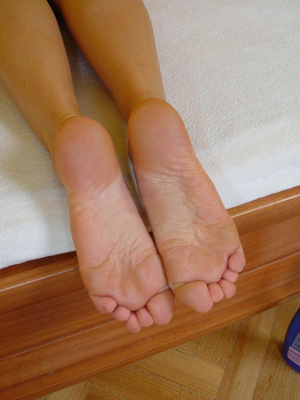 фото пальцы на ножках