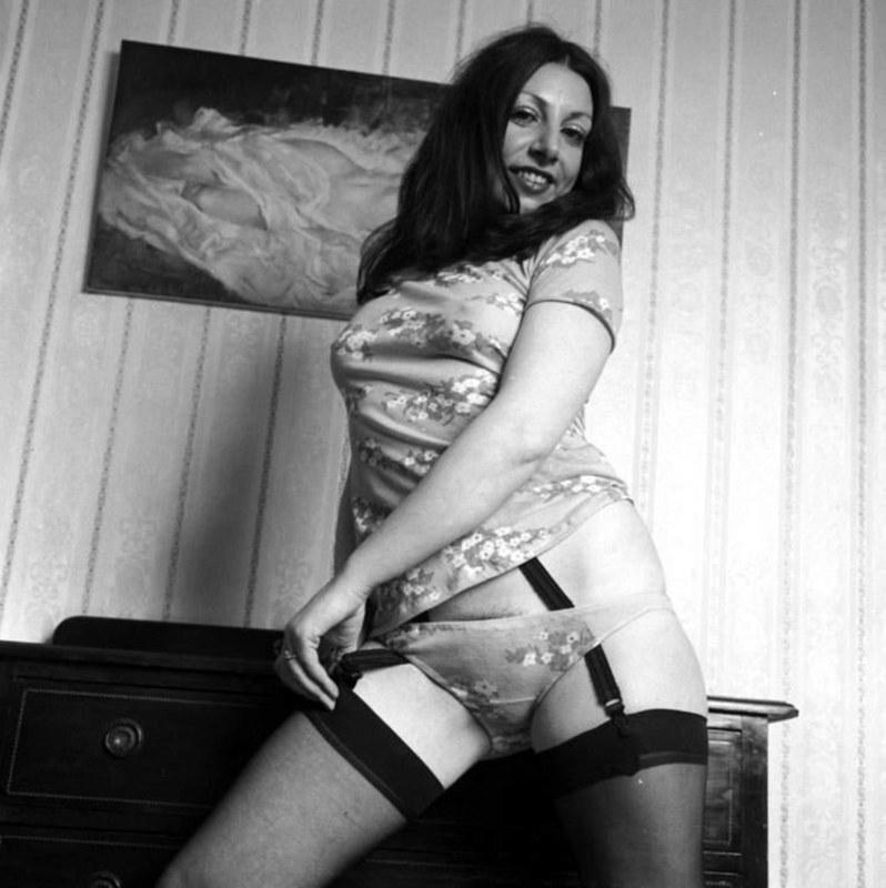 Vintage erotica forum robin