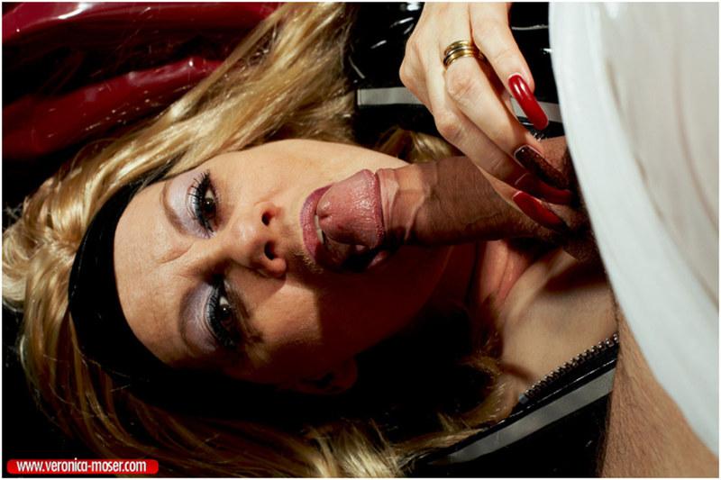 Извращения В Рот